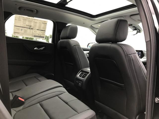 2019 Chevrolet Blazer 3.6 True North (Stk: 9BL35180) in North Vancouver - Image 12 of 13