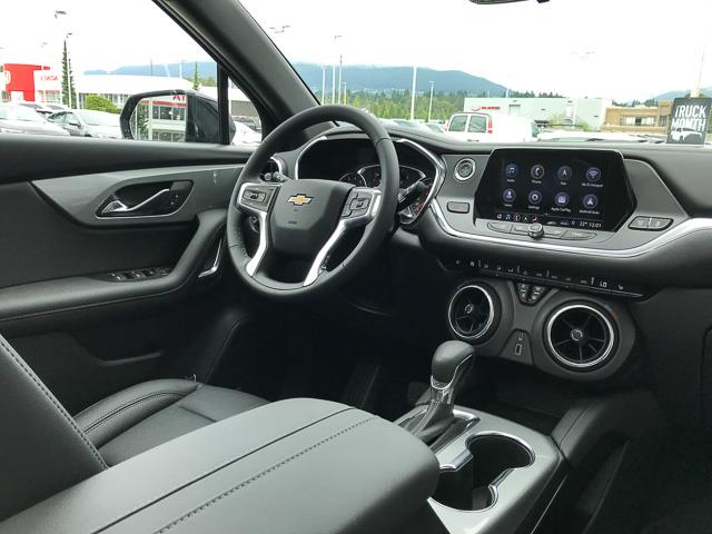 2019 Chevrolet Blazer 3.6 True North (Stk: 9BL35180) in North Vancouver - Image 4 of 13