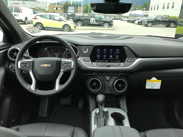 2019 Chevrolet Blazer 3.6 True North (Stk: 9BL35180) in North Vancouver - Image 9 of 13