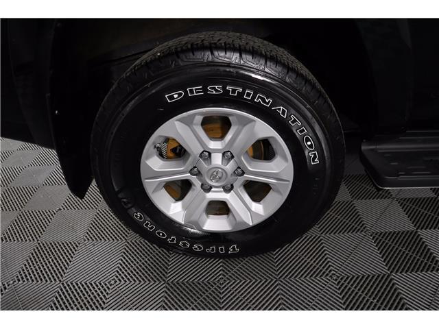 2015 Toyota 4Runner SR5 V6 (Stk: 19-134A) in Huntsville - Image 10 of 35
