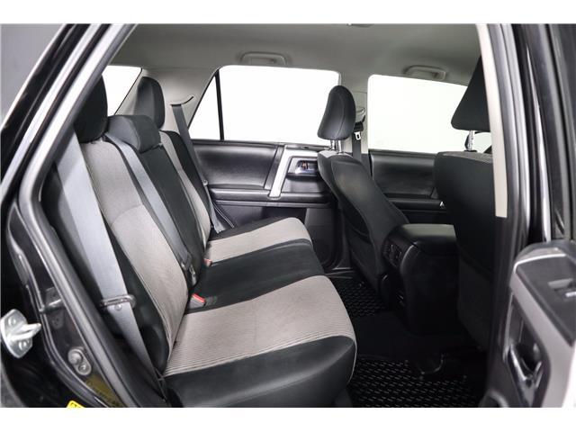 2015 Toyota 4Runner SR5 V6 (Stk: 19-134A) in Huntsville - Image 12 of 35