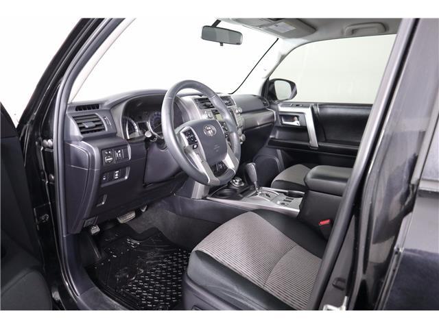 2015 Toyota 4Runner SR5 V6 (Stk: 19-134A) in Huntsville - Image 17 of 35
