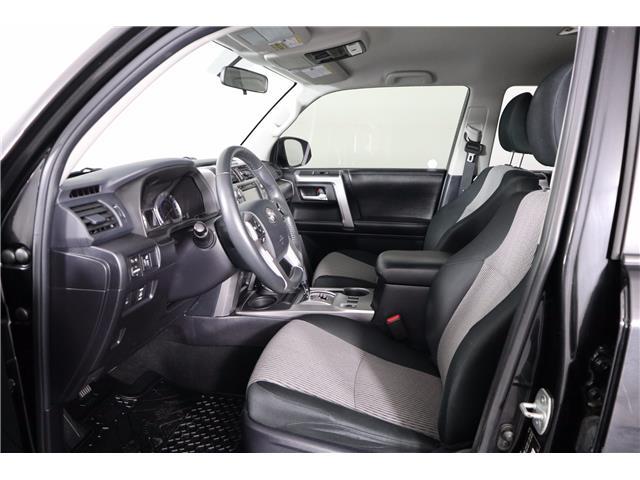 2015 Toyota 4Runner SR5 V6 (Stk: 19-134A) in Huntsville - Image 18 of 35