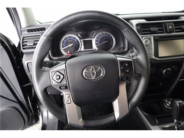 2015 Toyota 4Runner SR5 V6 (Stk: 19-134A) in Huntsville - Image 19 of 35