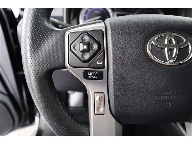 2015 Toyota 4Runner SR5 V6 (Stk: 19-134A) in Huntsville - Image 20 of 35