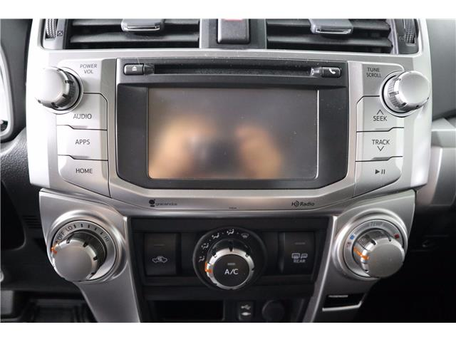 2015 Toyota 4Runner SR5 V6 SR5, 4 0L, 6cyl, 4x4, Bluetooth