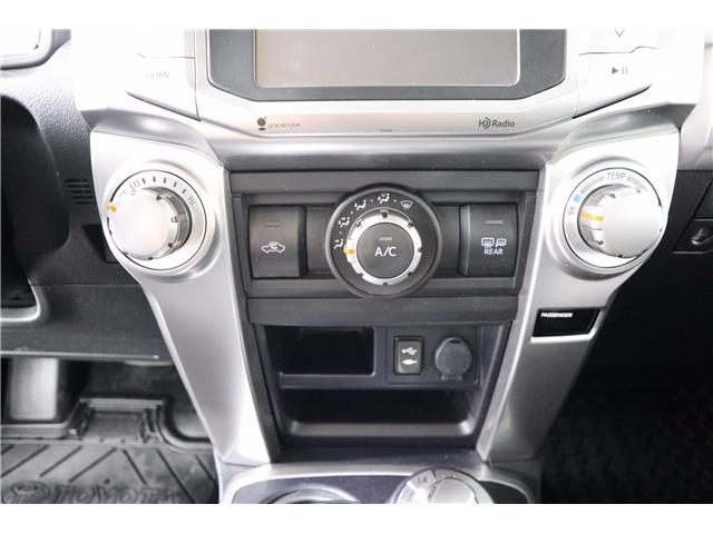 2015 Toyota 4Runner SR5 V6 (Stk: 19-134A) in Huntsville - Image 27 of 35