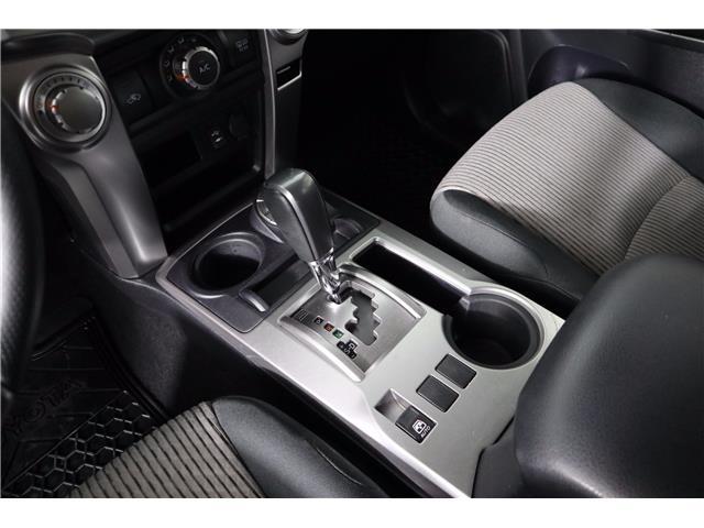 2015 Toyota 4Runner SR5 V6 (Stk: 19-134A) in Huntsville - Image 28 of 35