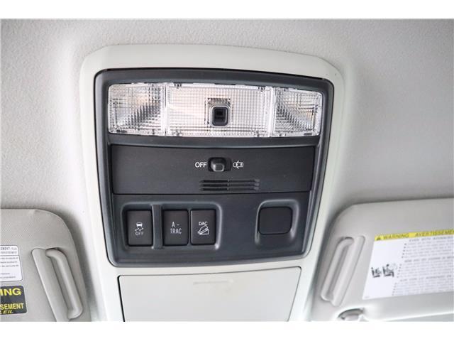 2015 Toyota 4Runner SR5 V6 (Stk: 19-134A) in Huntsville - Image 32 of 35