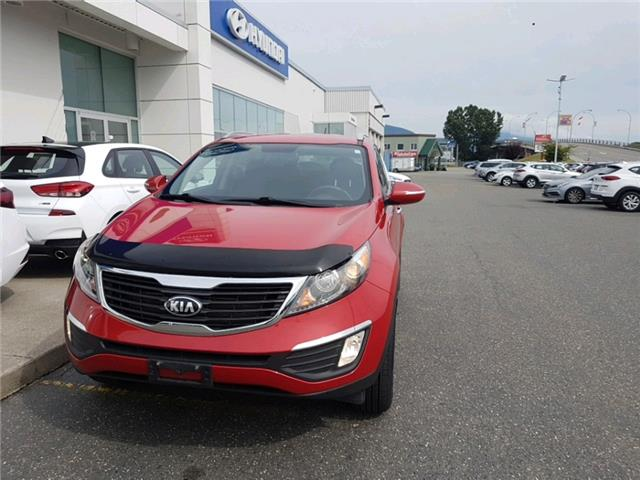 2013 Kia Sportage EX (Stk: H19-0054C) in Chilliwack - Image 2 of 11