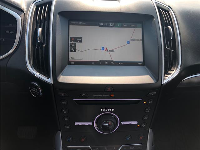 2015 Ford Edge Titanium BLUETOOTH | NAVIGATION | KEYLESS