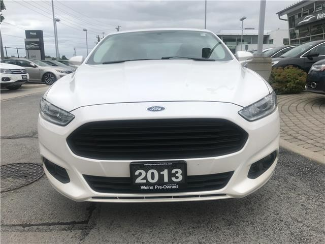 2013 Ford Fusion SE (Stk: 1688W) in Oakville - Image 2 of 29