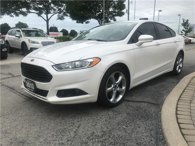 2013 Ford Fusion SE (Stk: 1688W) in Oakville - Image 3 of 29