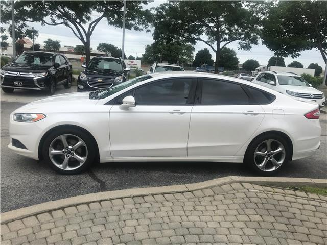 2013 Ford Fusion SE (Stk: 1688W) in Oakville - Image 4 of 29