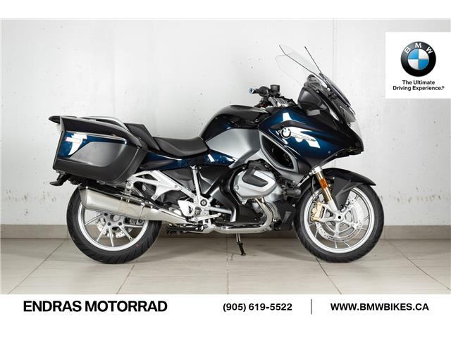 2019 BMW R1250RT  (Stk: 90971) in Ajax - Image 1 of 10