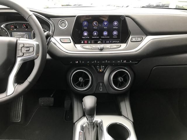 2019 Chevrolet Blazer 3.6 True North (Stk: 9BL63550) in North Vancouver - Image 7 of 13