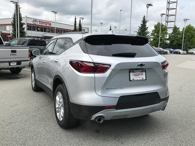 2019 Chevrolet Blazer 3.6 True North (Stk: 9BL63550) in North Vancouver - Image 3 of 13