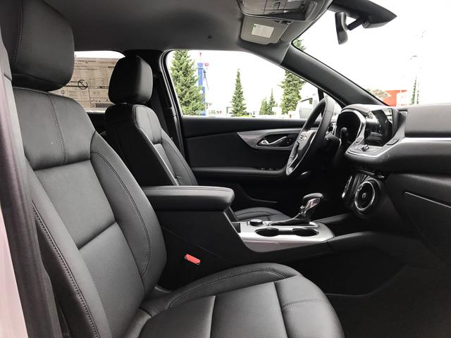 2019 Chevrolet Blazer 3.6 True North (Stk: 9BL63550) in North Vancouver - Image 10 of 13