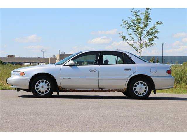 2002 Buick Century Custom (Stk: LC71173A) in London - Image 4 of 12