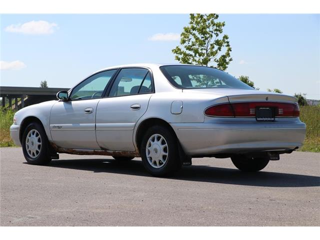 2002 Buick Century Custom (Stk: LC71173A) in London - Image 5 of 12