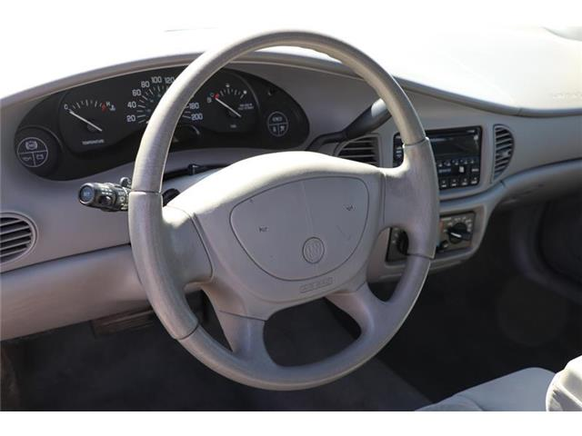 2002 Buick Century Custom (Stk: LC71173A) in London - Image 9 of 12