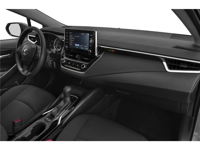 2020 Toyota Corolla XLE (Stk: 200003) in Whitchurch-Stouffville - Image 7 of 8