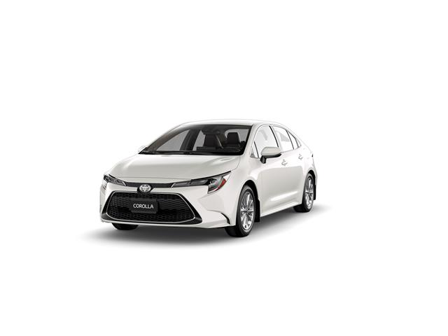 2020 Toyota Corolla XLE (Stk: 200003) in Whitchurch-Stouffville - Image 2 of 8