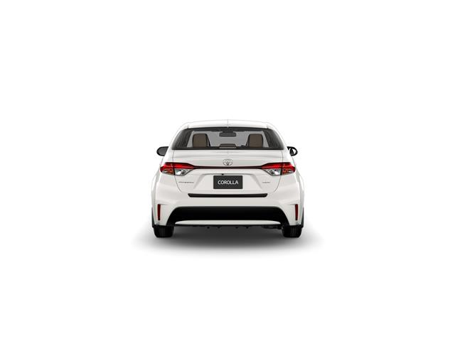 2020 Toyota Corolla XLE (Stk: 200003) in Whitchurch-Stouffville - Image 4 of 8
