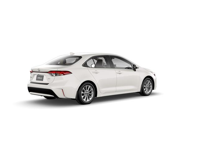2020 Toyota Corolla XLE (Stk: 200003) in Whitchurch-Stouffville - Image 5 of 8
