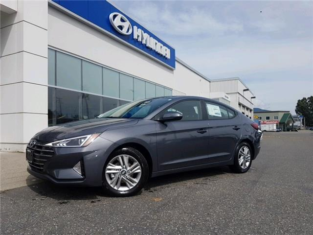 2020 Hyundai Elantra Preferred w/Sun & Safety Package (Stk: HA2-8097) in Chilliwack - Image 2 of 13