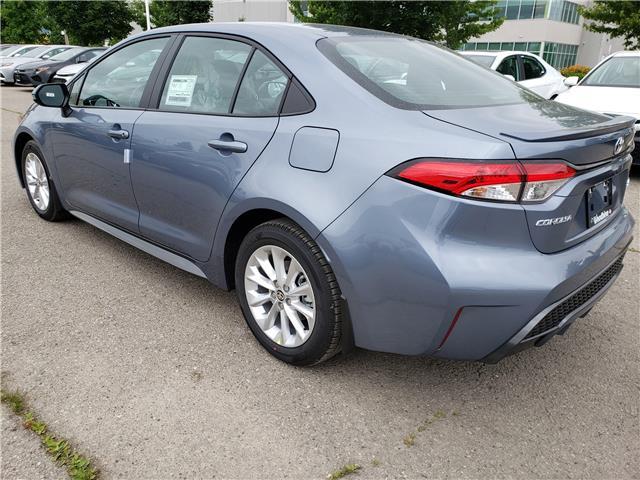 2020 Toyota Corolla SE (Stk: 20-143) in Etobicoke - Image 8 of 13
