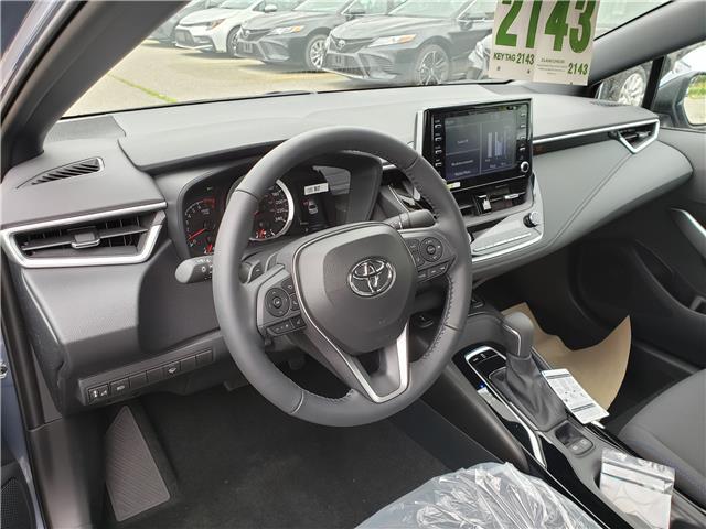 2020 Toyota Corolla SE (Stk: 20-143) in Etobicoke - Image 10 of 13