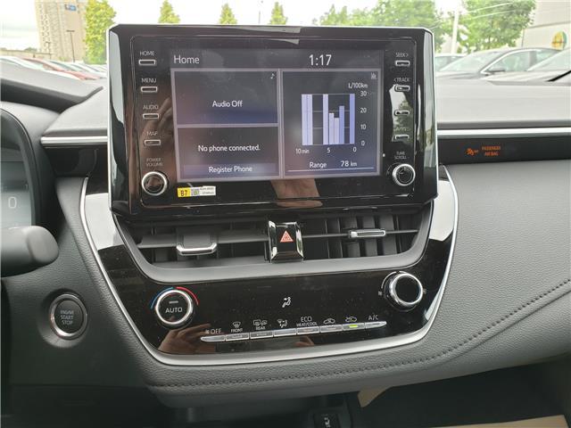 2020 Toyota Corolla SE (Stk: 20-143) in Etobicoke - Image 12 of 13
