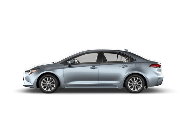 2020 Toyota Corolla XLE (Stk: 200025) in Whitchurch-Stouffville - Image 2 of 7