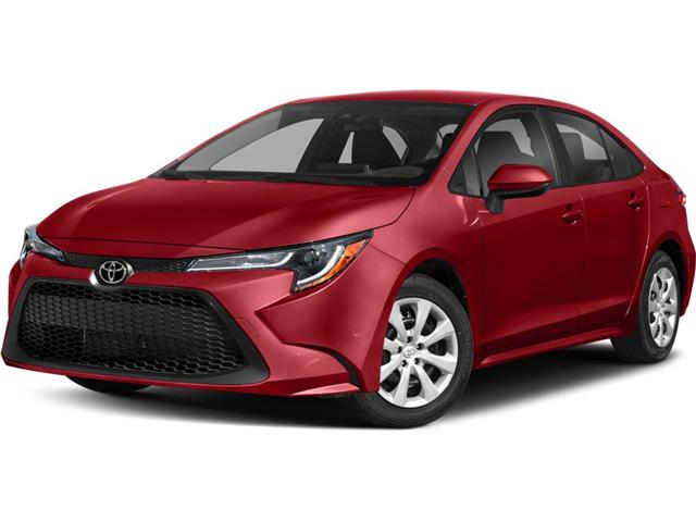 2020 Toyota Corolla XLE (Stk: 200047) in Whitchurch-Stouffville - Image 1 of 7