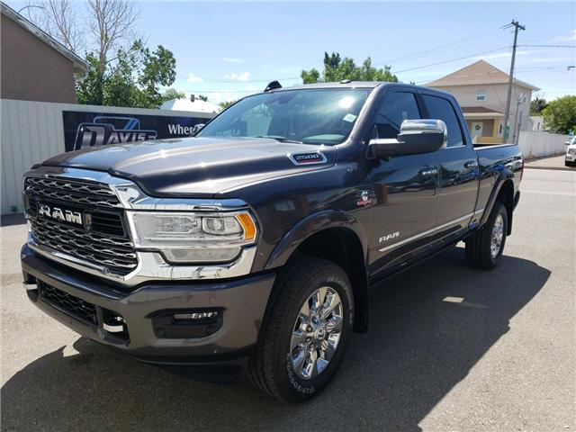 2019 RAM 2500 Limited (Stk: 15437) in Fort Macleod - Image 1 of 21