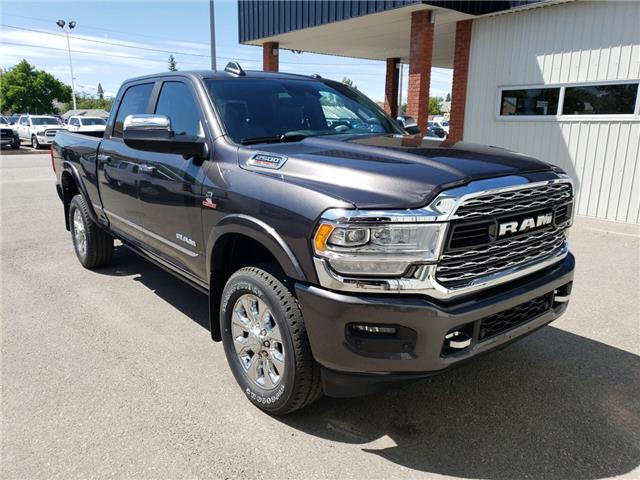 2019 RAM 2500 Limited (Stk: 15437) in Fort Macleod - Image 3 of 21