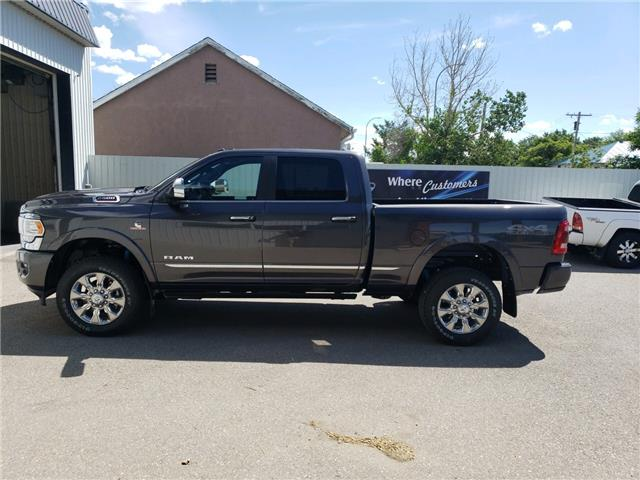 2019 RAM 2500 Limited (Stk: 15437) in Fort Macleod - Image 4 of 21