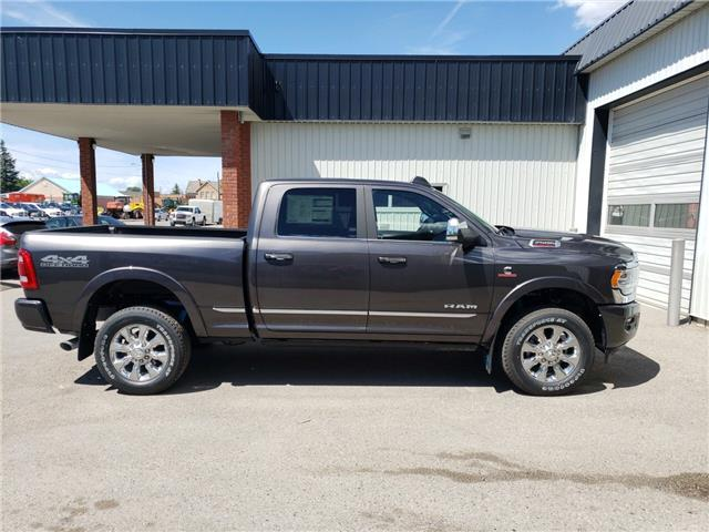 2019 RAM 2500 Limited (Stk: 15437) in Fort Macleod - Image 6 of 21