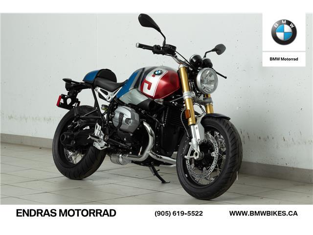 2019 BMW R Nine T  (Stk: 90972) in Ajax - Image 2 of 10