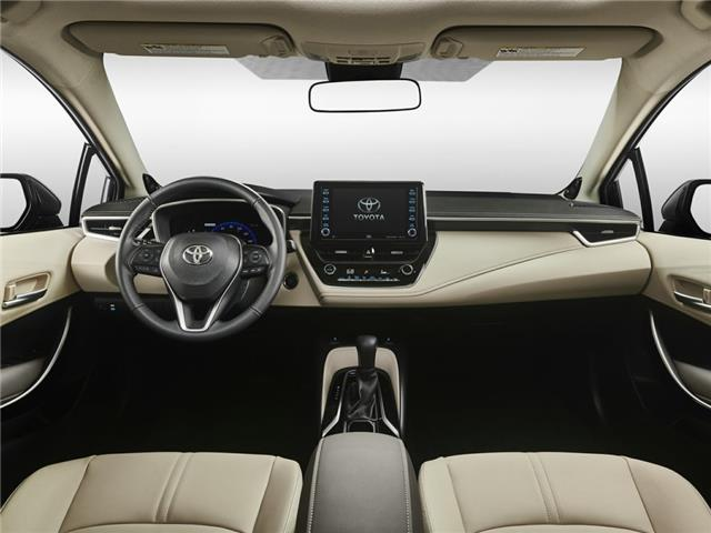 2020 Toyota Corolla XSE (Stk: 200026) in Whitchurch-Stouffville - Image 1 of 2
