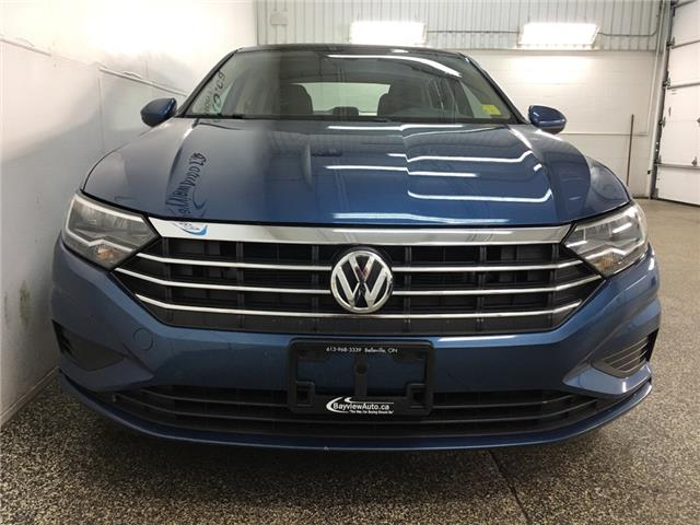 2019 Volkswagen Jetta 1.4 TSI Highline (Stk: 35367W) in Belleville - Image 4 of 25