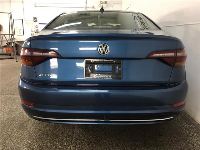2019 Volkswagen Jetta 1.4 TSI Highline (Stk: 35367W) in Belleville - Image 5 of 25