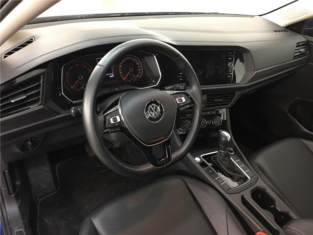 2019 Volkswagen Jetta 1.4 TSI Highline (Stk: 35367W) in Belleville - Image 17 of 25