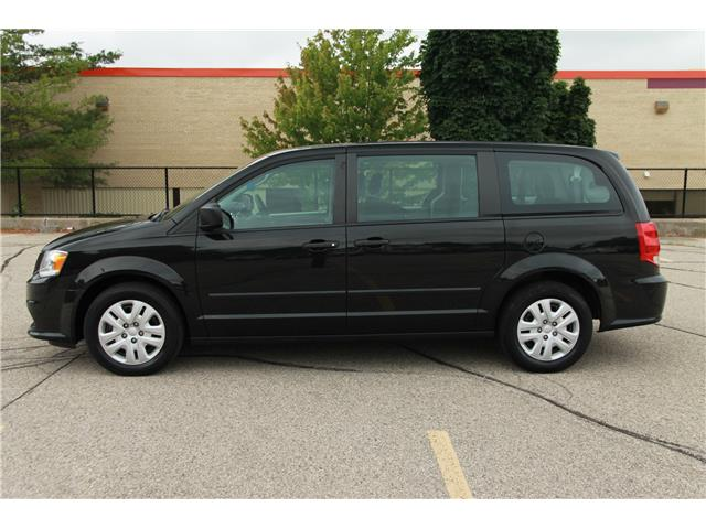 2015 Dodge Grand Caravan SE/SXT (Stk: 1907302) in Waterloo - Image 2 of 26