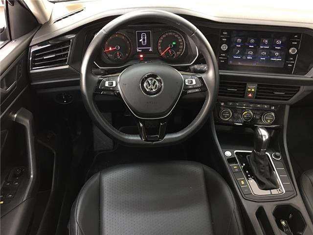 2019 Volkswagen Jetta 1.4 TSI Highline (Stk: 35367W) in Belleville - Image 16 of 25