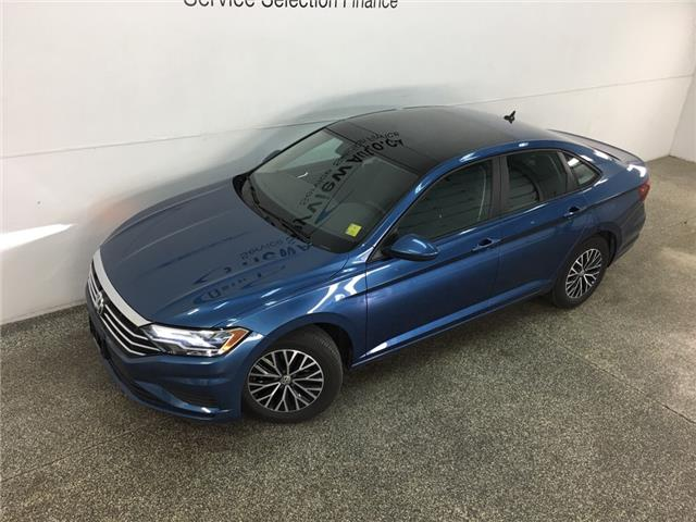 2019 Volkswagen Jetta 1.4 TSI Highline (Stk: 35367W) in Belleville - Image 2 of 25