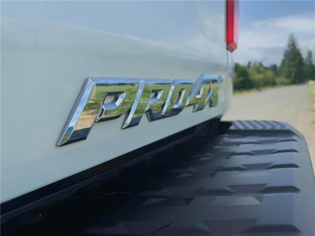 2017 Nissan Titan PRO-4X (Stk: n551517a) in Courtenay - Image 17 of 28