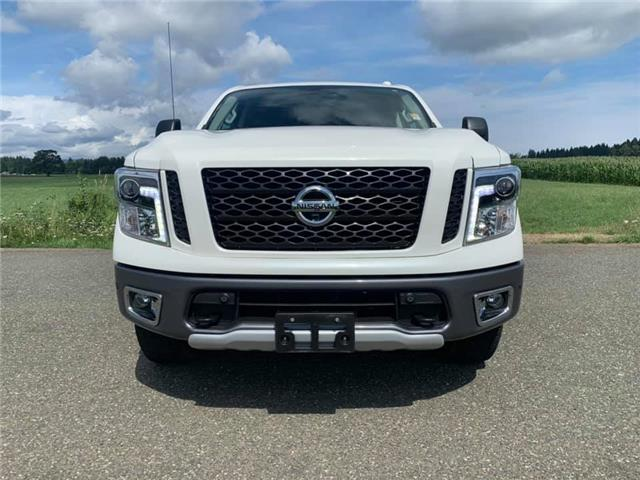 2017 Nissan Titan PRO-4X (Stk: n551517a) in Courtenay - Image 2 of 28