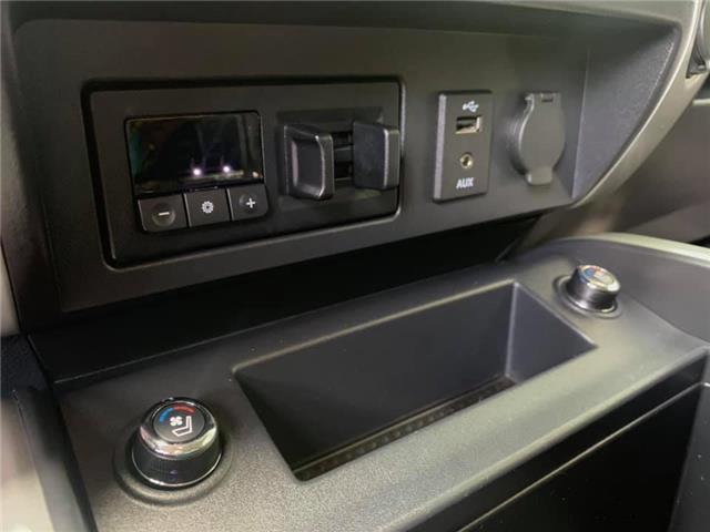 2017 Nissan Titan PRO-4X (Stk: n551517a) in Courtenay - Image 20 of 28